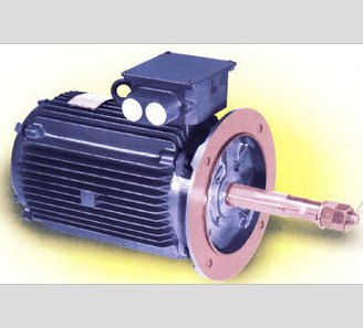 Cooling Towers Motors