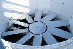 Energy Efficient Cooling Tower Fan